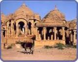 Golden Triangle with Mandawa Tours