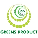 WELCOME TO GREENS PRODUCT