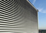 Contemplations For Outdoor Architectural Louvers