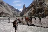lamayuru to hemis trek - Lamayuru To Hemis Trek- Lamayuru To Chilling Trek