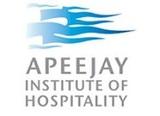 Apeejay Institute of Hospitality