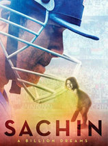 Sachin-A Billion Dreams