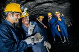 field mining