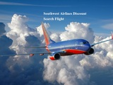 Southwest Airlines Discount search flight