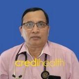 Dr Bhabha Nanda Das is a Cardiac Surgeon in Apollo Delhi