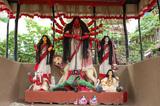 Puja Theme 2011