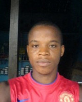 Kwame Attah Panyin on Facebook Fan Page