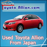 Toyota Alliion.com