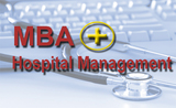 mba - mba in hospital and healthcare management