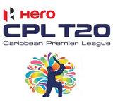 CPL T20 2016