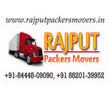 Rajput Packers & Movers