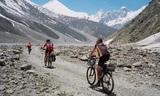 mountain biking tour in ladakh - Mountain Biking Tour Package in Ladakh
