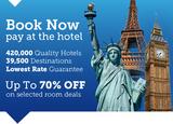 Last minute disneyland Hotel deals