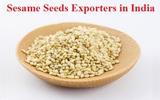 indian sesame exporters - Best Sesame Seeds Exporters in India