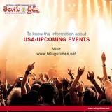 telugu associations  news in usa