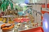 Expedia Disneyland Hotel