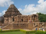 konark sun temple the exorbitant icon of odisha