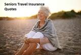 Seniors Travel Insurance Quotes