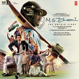ms dhoni - M.S. Dhoni - The Untold Story