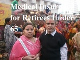 Medical Insurance for Retirees Under 65 Quotes