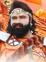 MSG - The Warrior Lion Heart
