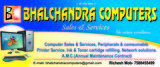 Bhalchandra Computers