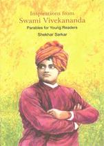 Inspirations from Swami Vivekananda Parables for Young Readers