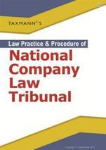 Law Practice & Procedure of National Company Law Tribunal