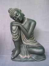 Gautam Buddha Statue For Meditation