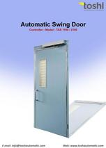 Automatic Swing Door Operators India