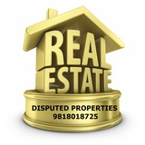 Disputed Properties Dealers