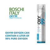 oxygen - oxy99 oxygen natural energy in a can