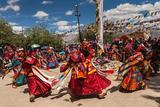 Winter Festival of Ladakh