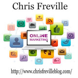 online market research - The Keys to Online Marketing Success With Chris Freville