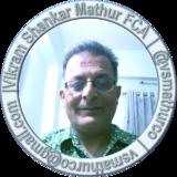 Vikram Shankar Mathur FCA