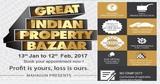Mahagun Great Indian Property Bazaar Noida
