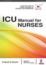 ICU Manual for Nurses