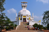 Momentous Spiritual Temples and Heritage Tour in Orissa