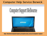 Computer Help Service Berwick Are Needed For Everyone