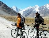 mountain biking tour in ladakh - Best Mountain Biking Tour in Ladakh