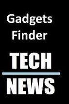 Gadgets Finder