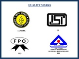 Fruits Product Order Certificatio