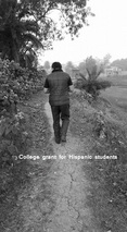 College grant for Hispanic students