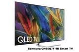 Samsung QN65Q7F 4K Smart TV