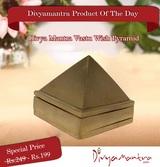 Vastu Wish Pyramid
