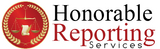 Honorable Reporting Services