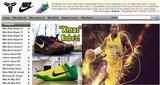 Wholesale New Arrival NBA Kobe 12 Basketball Shoes on www.nbakobe12.com