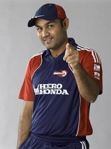 Virendra Sehwag