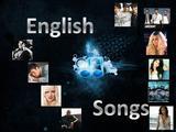 people s songs - English Songs