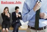 Walkin Jobs in Rudrapur